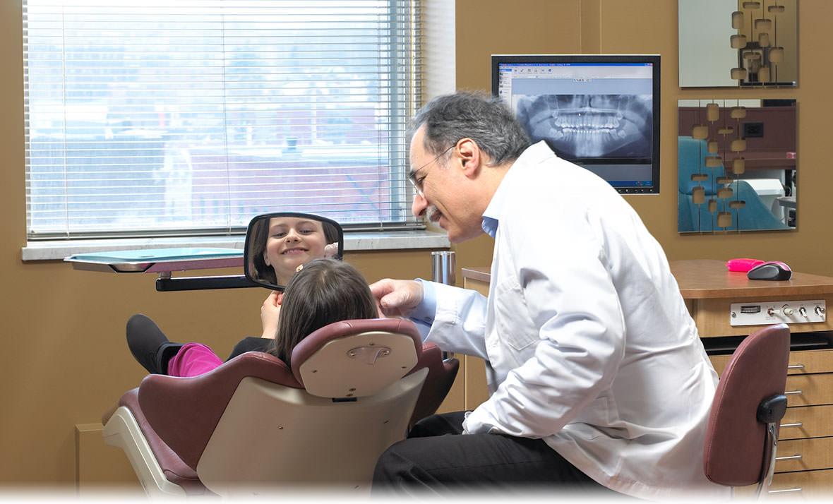 Dr Cassar, Orthodontiste